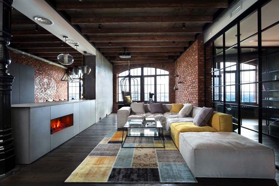 Industrial-Interior-Design
