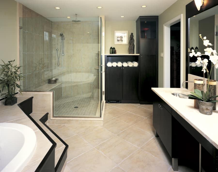 asian bathroom designs
