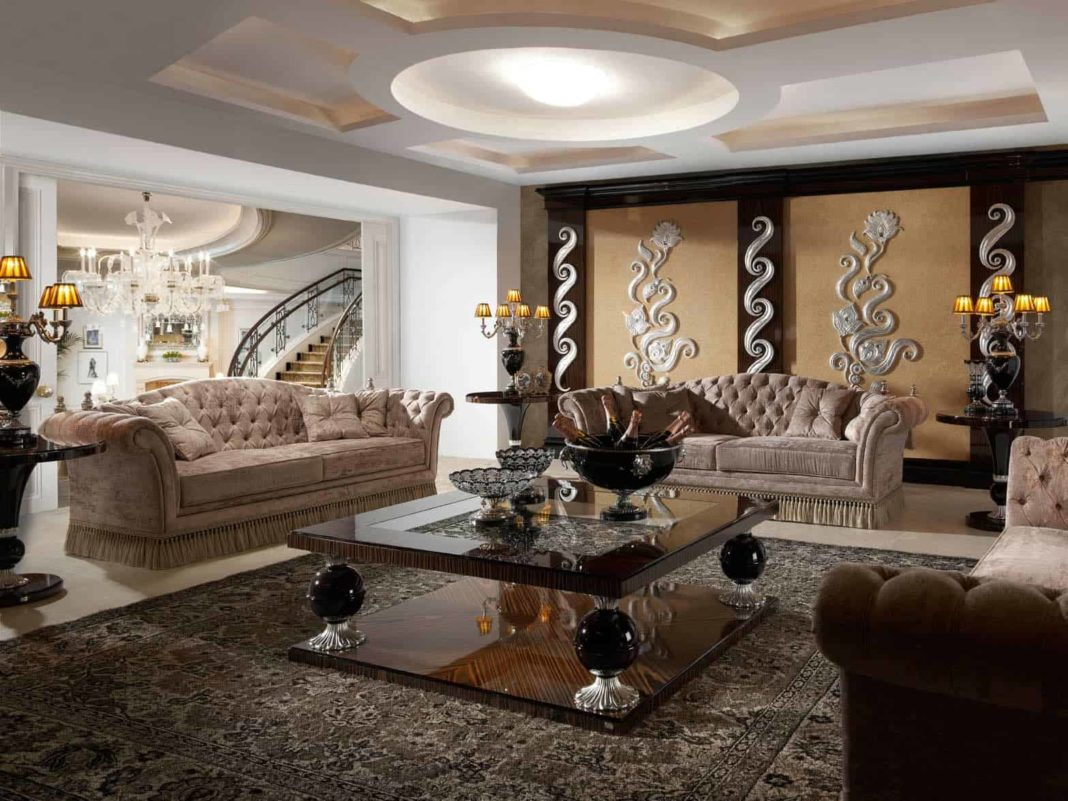 luxury furniture featured