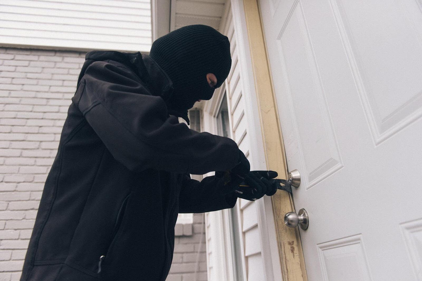 door attack